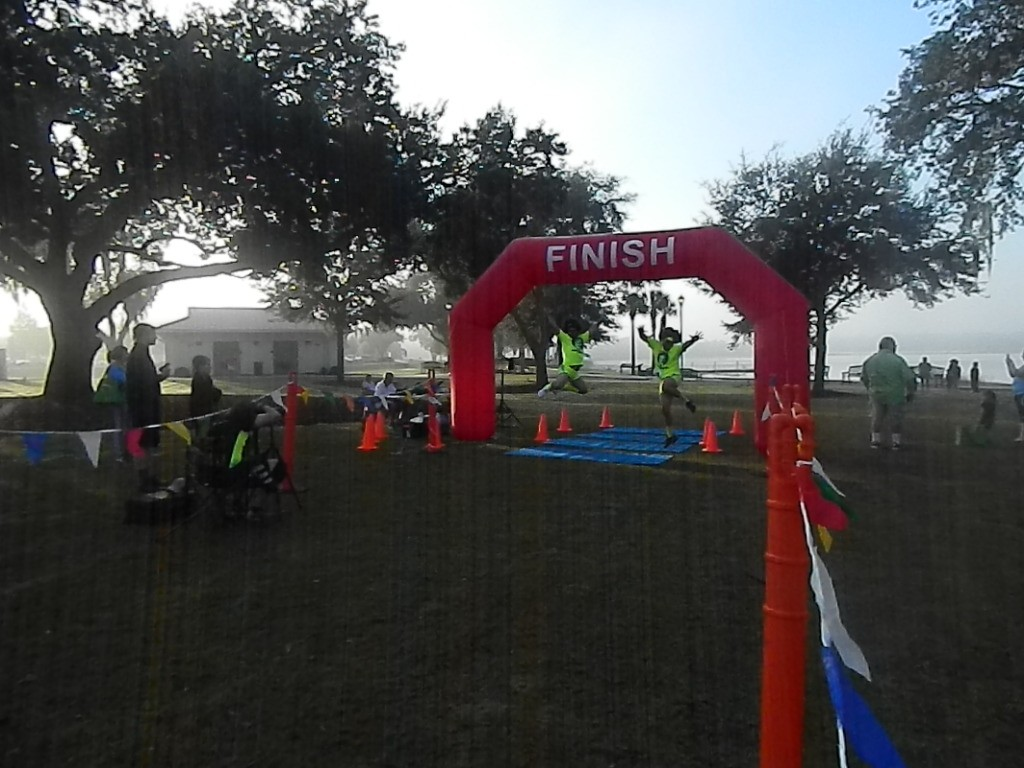 5k15 Richard Simonds runners