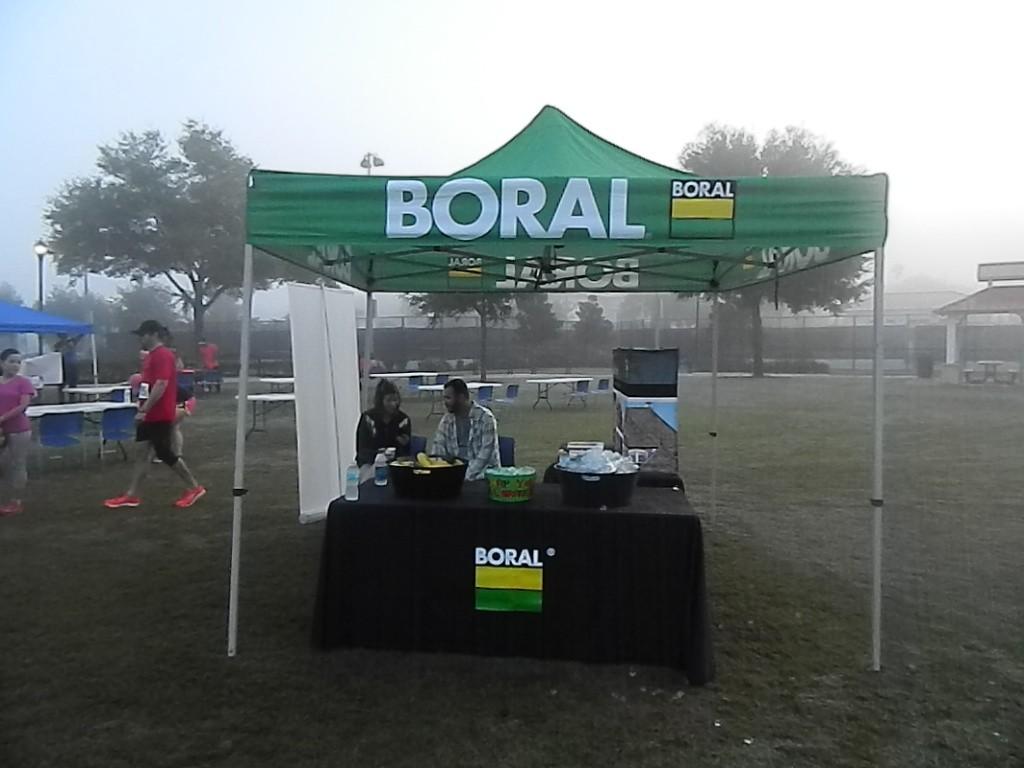 5k15 expo boral
