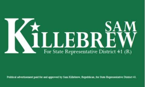 Sam Killebrew Logo