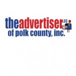 the advertiser logo